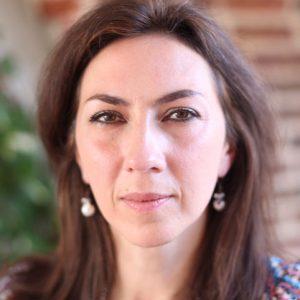 Isabelle Fauchet
