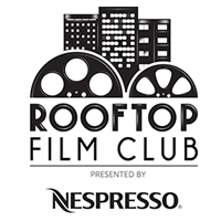 Rooftop Cinema Nespresso